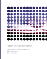 Image for Ethics and the Conduct of Business: Pearson New International Edition from emkaSi