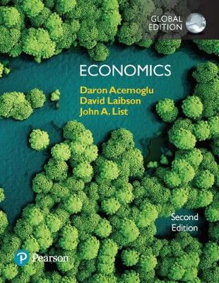 Image for Economics, Global Edition from emkaSi