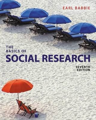 Image for The Basics of Social Research from emkaSi