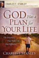Image for God Has a Plan for Your Life: The Discovery that Makes All the Difference from emkaSi