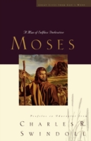 Image for Great Lives: Moses: A Man of Selfless Dedication from emkaSi