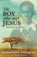 Image for The Boy Who Met Jesus: Segatashya Emmanuel of Kibeho from emkaSi