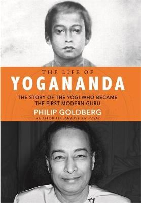 Image for The Life of Yogananda - The Story of the Yogi Who Became the First Modern Guru from emkaSi