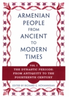 Image for The Armenian People from Ancient to Modern Times from emkaSi