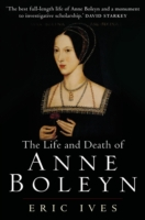 Image for The Life and Death of Anne Boleyn from emkaSi
