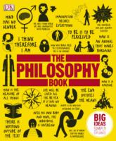 Image for The Philosophy Book: Big Ideas Simply Explained from emkaSi