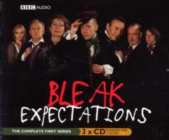 Image for Bleak Expectations: The Complete First Series from emkaSi