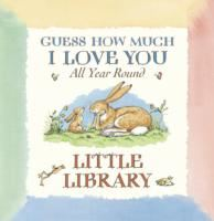 Image for Guess How Much I Love You Little Library from emkaSi