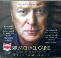 Image for Sir Michael Caine: The Biography from emkaSi