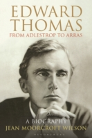 Image for Edward Thomas: from Adlestrop to Arras: A Biography from emkaSi