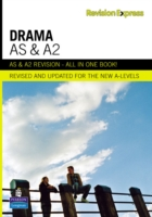 Image for Revision Express AS and A2 Drama from emkaSi