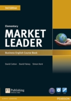 Image for Market Leader 3rd edition Elementary Coursebook Audio CD (2) from emkaSi