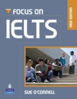 Image for Focus on IELTS New Edition Coursebook/iTest CD-Rom Pack from emkaSi