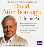 Image for David Attenborough Life on Air: Memoirs of A Broadcaster from emkaSi