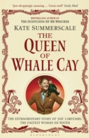 Image for The Queen of Whale Cay: The Extraordinary Story of 'Joe' Carstairs, the Fastest Woman on Water from emkaSi