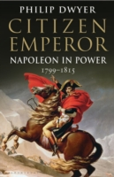 Image for Citizen Emperor: Napoleon in Power 1799-1815 from emkaSi