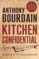 Image for Kitchen Confidential: Insider's Edition from emkaSi