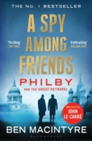 Image for A Spy Among Friends: Philby and the Great Betrayal from emkaSi