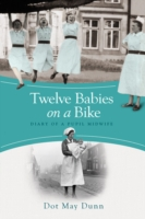 Image for Twelve Babies on a Bike: Diary of a Pupil Midwife from emkaSi