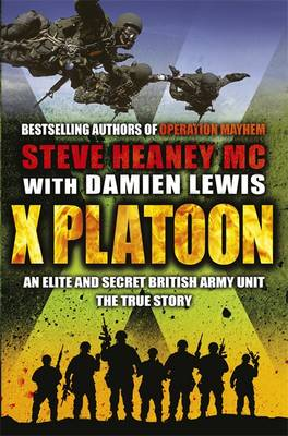 Image for X Platoon from emkaSi