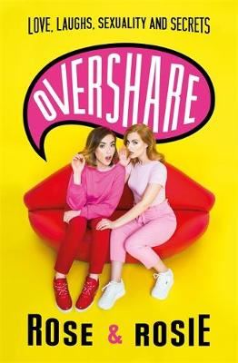 Image for Overshare - Love, Laughs, Sexuality and Secrets from emkaSi