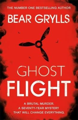 Image for Bear Grylls: Ghost Flight from emkaSi