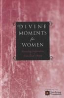 Image for Divine Moments for Women: Everyday Inspiration from God's Word from emkaSi