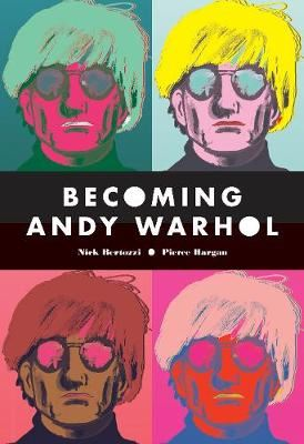 Image for Becoming Andy Warhol from emkaSi