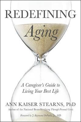 Image for Redefining Aging: A Caregiver's Guide to Living Your Best Life from emkaSi
