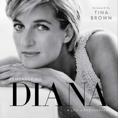 Image for Remembering Diana: A Life in Photographs from emkaSi