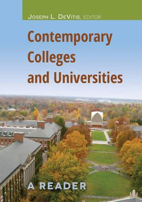 Image for Contemporary Colleges and Universities: A Reader from emkaSi