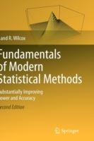 Image for Fundamentals of Modern Statistical Methods: Substantially Improving Power and Accuracy from emkaSi