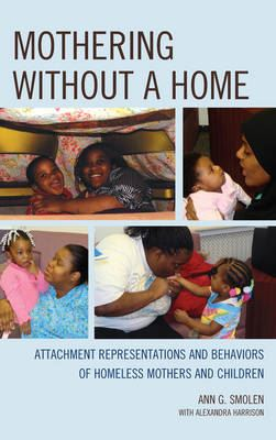 Image for Mothering without a Home: Attachment Representations and Behaviors of Homeless Mothers and Children from emkaSi