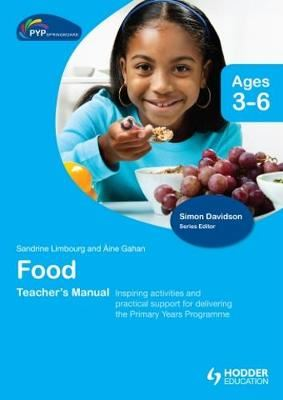 Image for PYP Springboard Teacher's Manual:Food from emkaSi