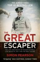 Image for THE GREAT ESCAPER: The Life and Death of Roger Bushell 'The mastermind behind The Great Escape' - The Times from emkaSi