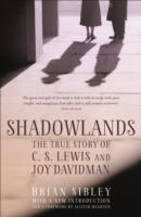 Image for Shadowlands: The True Story of C S Lewis and Joy Davidman from emkaSi