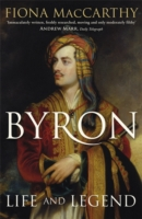 Image for Byron: Life and Legend from emkaSi