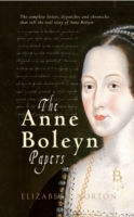Image for The Anne Boleyn Papers from emkaSi