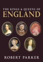 Image for The Kings and Queens of England from emkaSi