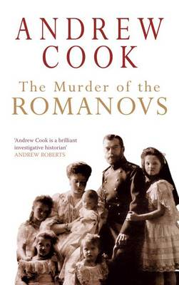 Image for The Murder of the Romanovs from emkaSi