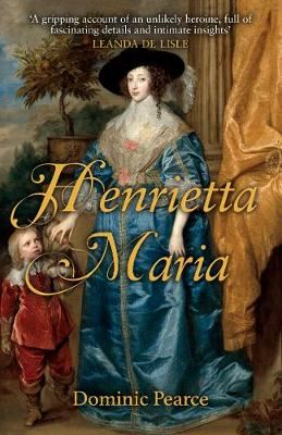 Image for Henrietta Maria from emkaSi