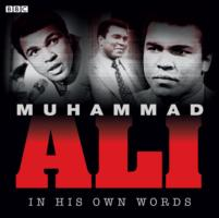 Image for Muhammad Ali in His Own Words from emkaSi