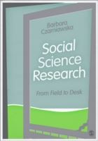 Image for Social Science Research: From Field to Desk from emkaSi