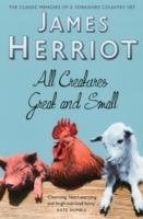 Image for All Creatures Great and Small: The Classic Memoirs of a Yorkshire Country Vet from emkaSi