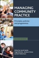 Image for Managing community practice: Principles, policies and programmes from emkaSi