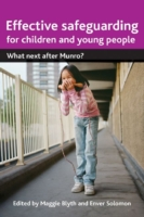 Image for Effective safeguarding for children and young people: What next after Munro? from emkaSi