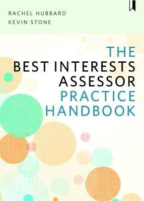 Image for The Best Interests Assessor practice handbook from emkaSi