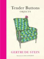 Image for Tender Buttons: Objects from emkaSi