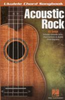 Image for Ukulele Chord Songbook: Acoustic Rock from emkaSi