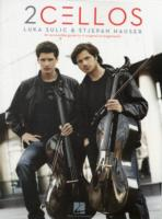 Image for Luka Sulic/Stjepan Hauser: 2Cellos from emkaSi